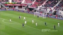 Zap Foot du 7 Septembre : Edgar Davids a de beaux restes, Neymar et Marcelo en mode «Joga Bonito», le vent de De Gea