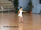 Twirling - Célia