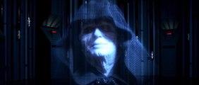 The Empire Strikes Back Emperor Re Edit