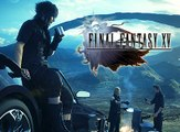 Final Fantasy XV, demo técnica