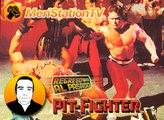 Regreso al Pasado TV 2x11, Pit Fighter