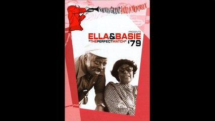 Ella Fitzgerald, Count Basie Orchestra - Sweet Georgia Brown