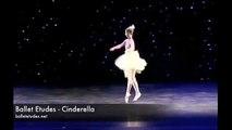 Cinderella - Spring, Summer, Autumn, Winter Variations - Ballet Etudes, Arizona