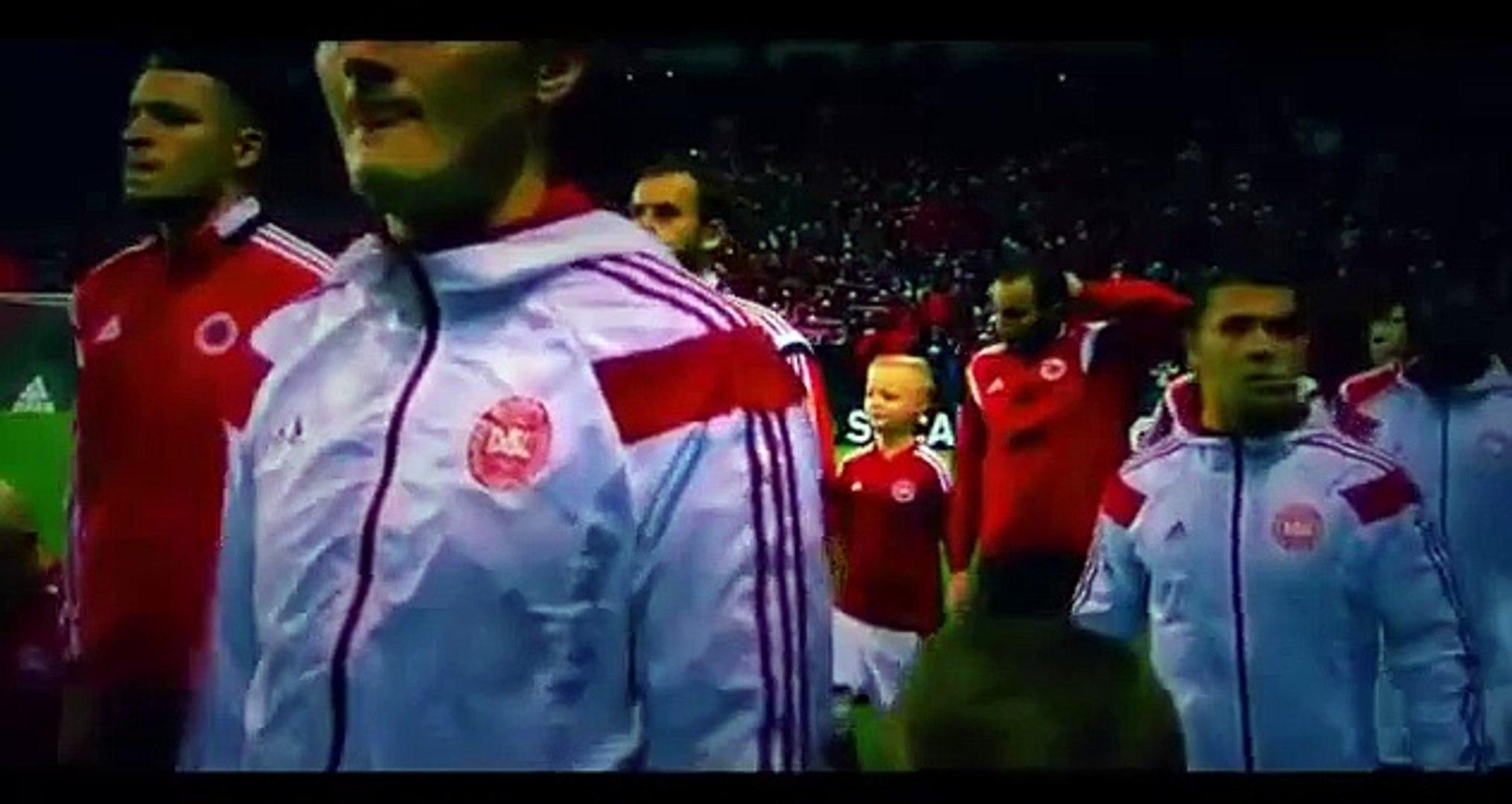 Highlights Goals - Denmark vs Albania 0-0 highlight and all goals 04.09.2015 EURO 2016 Qualifying &a