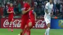 TURKEY - NETHERLANDS 3-0 Highlights and Goals 06.09.2015 & Highlights Goals