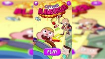 Cartoon Network Games   Clarence   Blamburger | cartoon network games