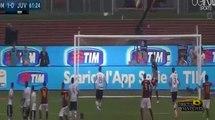 Highlights Goals - ROMA VS JUVENTUS 2-1 All Goals 30.08.2015 HD & Highlights Goals