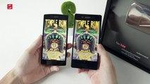 Schannel   Hiệu năng Bphone vs Xperia Z3+   Made in Vietnam vs Made in Japan