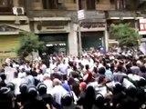 Vent de révolte en Egypte - Assassinat de Khaled Said