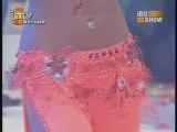 Ibo Show - Didem danseuse orientale