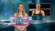 Ronda Rousey Smacks Down