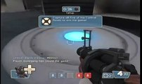 Orange Box Team Fortress 2 Ranked Xbox Live Xbox 360 Match 5 Commentary Review: Part 50