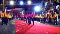 Carnaval 2014 - Tany's Girls - chorégraphie - Mardi Gras à Basse-Terre
