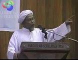 Tok Guru Nik Abdul Aziz Nik Mat : Aurat - Malaysia News