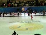Skater's funny dancing - 2008 COC Gala Finale (Cam Ver)