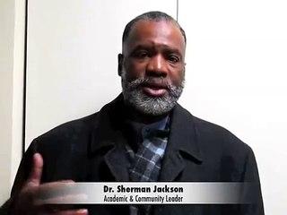 "Dr. Sherman Jackson - ""Help Haiti, Heal Haiti"" Online Fundraiser - SeekersGuidance/Islamic Relief"