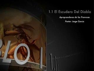 1.1 El Escudero Del Diablo