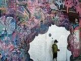New York Street Art 2012