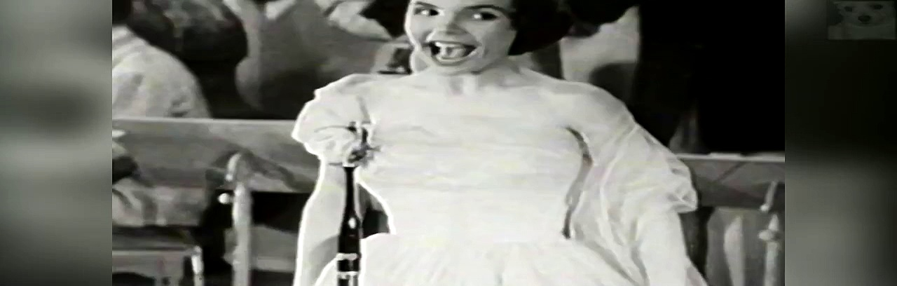 Teresa Brewer – Music Music Music