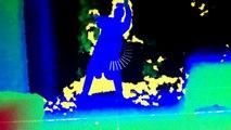 Unity Head Look Controller Script with Mocap Animation