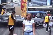 Street Team & Touzani Freestyle