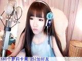 CHNSkin Girls[Entertainment] YY plus entertainment Haihai Hai Dian Dian ~ @ A quiet former