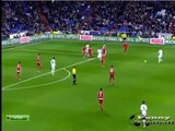 Cristiano Ronaldo - Best Goal by Weak foot