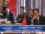 DELEGACION CHINA EN IQUIQUE - Iquique TV Noticias