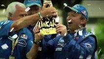 Dakar Rally: Race2Recovery 'The Road to Dakar' teaser by Gaucho Productions