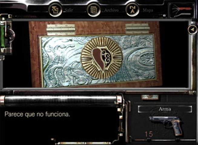 Resident Evil HD Remaster, Vídeo Guía: Puzle del joyero