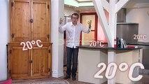 Jamy Gourmaud - 1. Qu'est-ce que le confort thermique?