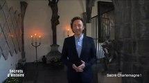 Secrets d'Histoire : Sacré Charlemagne ! - Les trésors de la cathédrale d'Aix-la-Chapelle