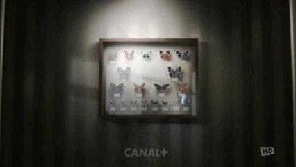 """Teaser """"Papillon"""" - Les Revenants - Saison 1 (2012)"""