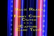 Halo Reach - Grunt Glitch (CAPTURE CARD TEST!)