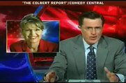 """SARAH PALIN WHINES ABOUT """" LAME STREAM """" MEDIA MOGUL BARBARA WALTERS NTERVIEW WITH HER - LMAO !"""