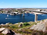 2013 Scandinavia Motorcycle Tour - Norway, Sweden and Denmark on a R1200GS Adventure