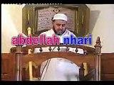 رسالة الى ملك المغرب محمد السادس من الشيخ عبد الله نهاري الشجاع يفضح محمد السادس!!!