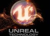 Unreal Engine 4, Tráiler GDC 2015
