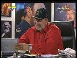LA CONTRA HOJILLA: Mario Silva ataca a ORVEX