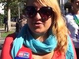 Gej parada i neredi u Podgorici