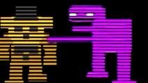 FNAF 3 Game Theory: Purple Guy   2 KILLERS CONFIRMED !!!   Five Nights at Freddy's 3