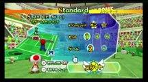 Play It On Wii Power Tennis VS Mario Tennis GC