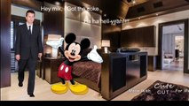 Scary Mickey mouse story 100% Real watch it omg so sad LOL FUNNY SHIT