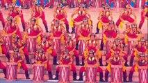 Closing Ceremony - Beijing 2008 Olympics