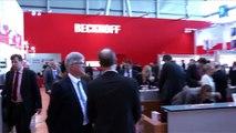 DE   Hannover Messe 2014, Tag 2: Beckhoff Messe-TV