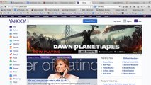 Google Fail 2014 - demo of Google Search SERP problems vs Bing Yahoo Dogpile Yandex DuckDuckGo