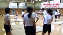 小学校高学年体育~04 マット運動:文部科学省