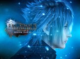 Final Fantasy XV, escena secreta de la demo