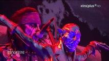 Rob Zombie - RaR - Rock am Ring - 2014 - HD