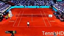 2014 Madrid FINAL Rafael Nadal vs Kei Nishikori Highlights - HD